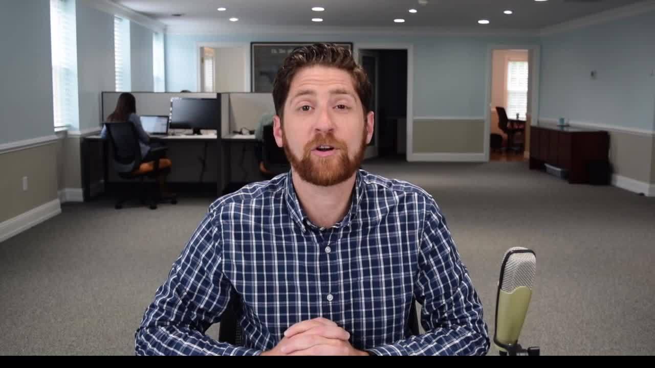 CU Blog Video