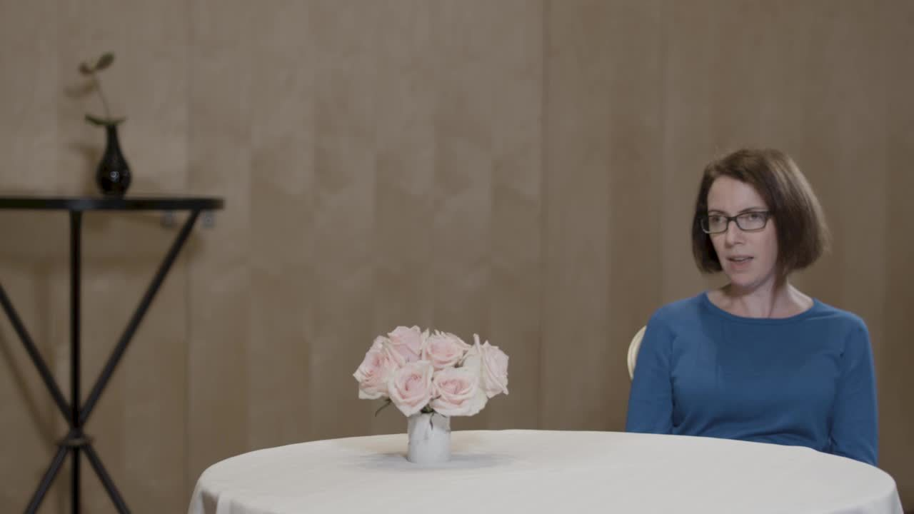 A Conversation with Elizabeth Abbott from Biogen