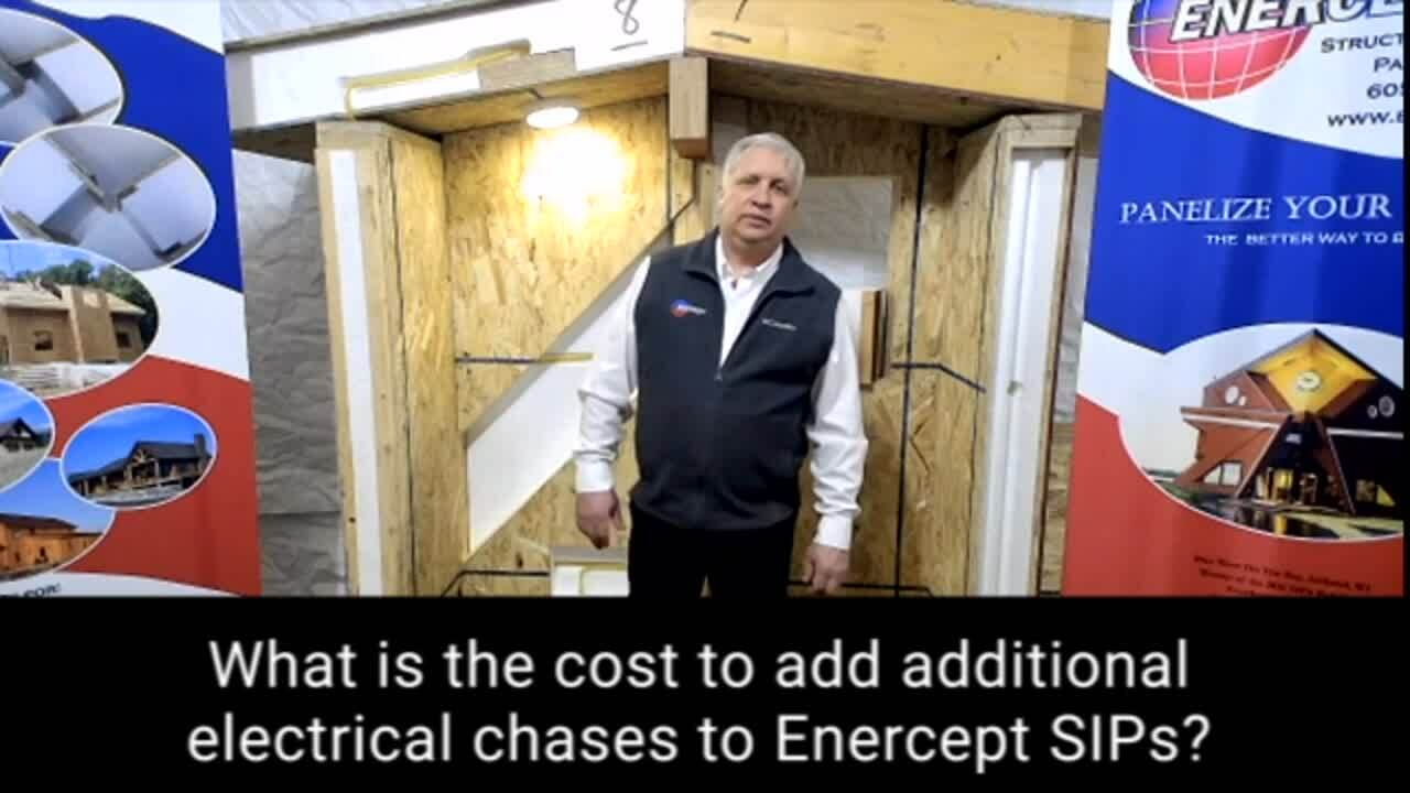 FAQ_Website_What is the cost to add additional electrical chases