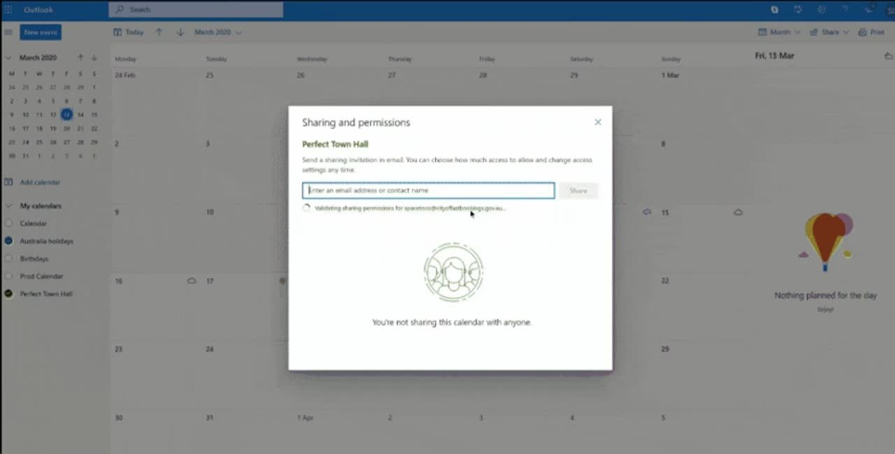Office 365 Step 2