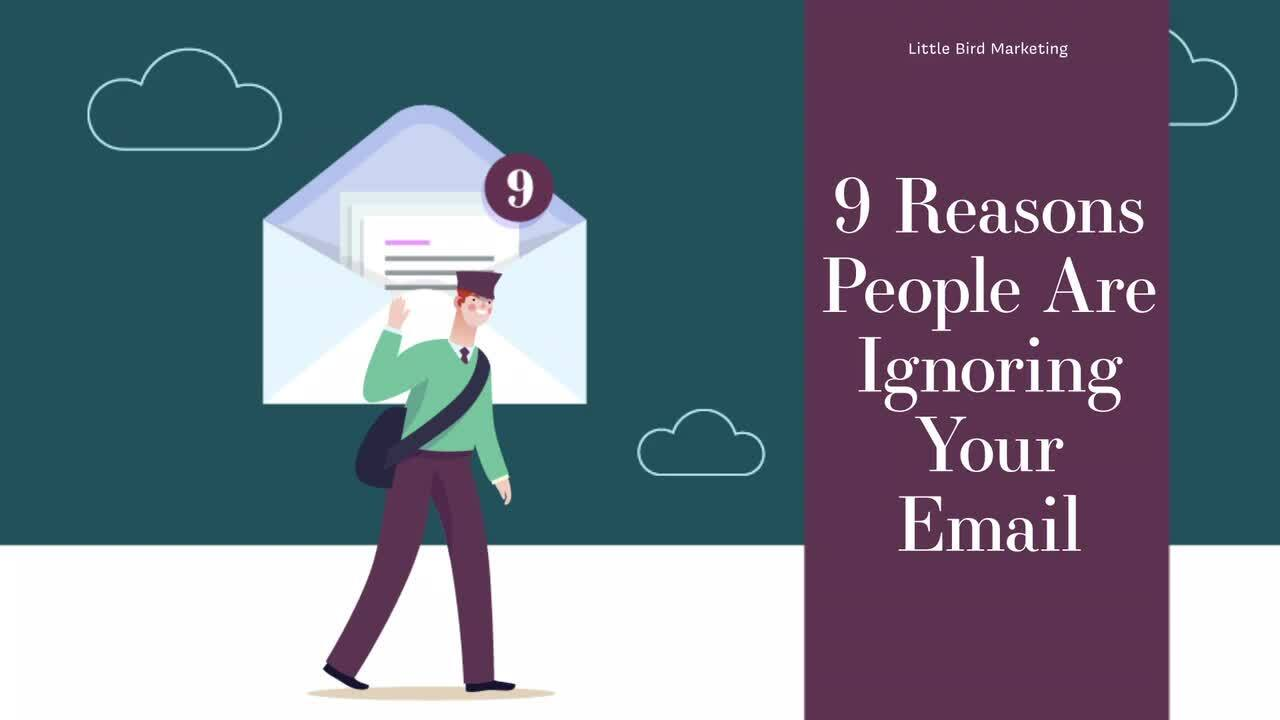 9_Reasons_People_Are_Ignoring_Your_Emails