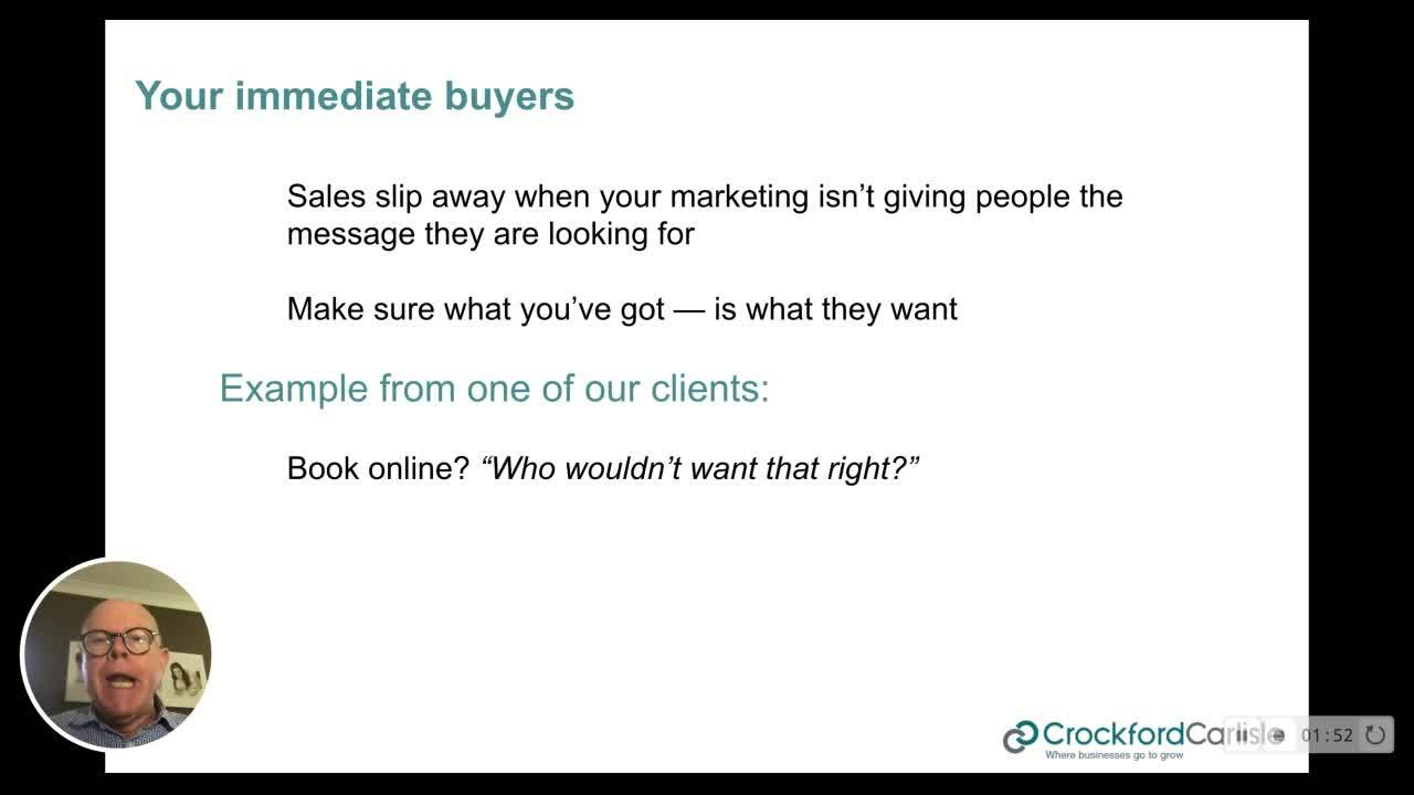 Covid #1 - _Immediate_ buyers-1