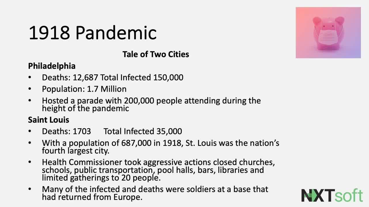 Final Pausing The Pandemic Webinar - Robert