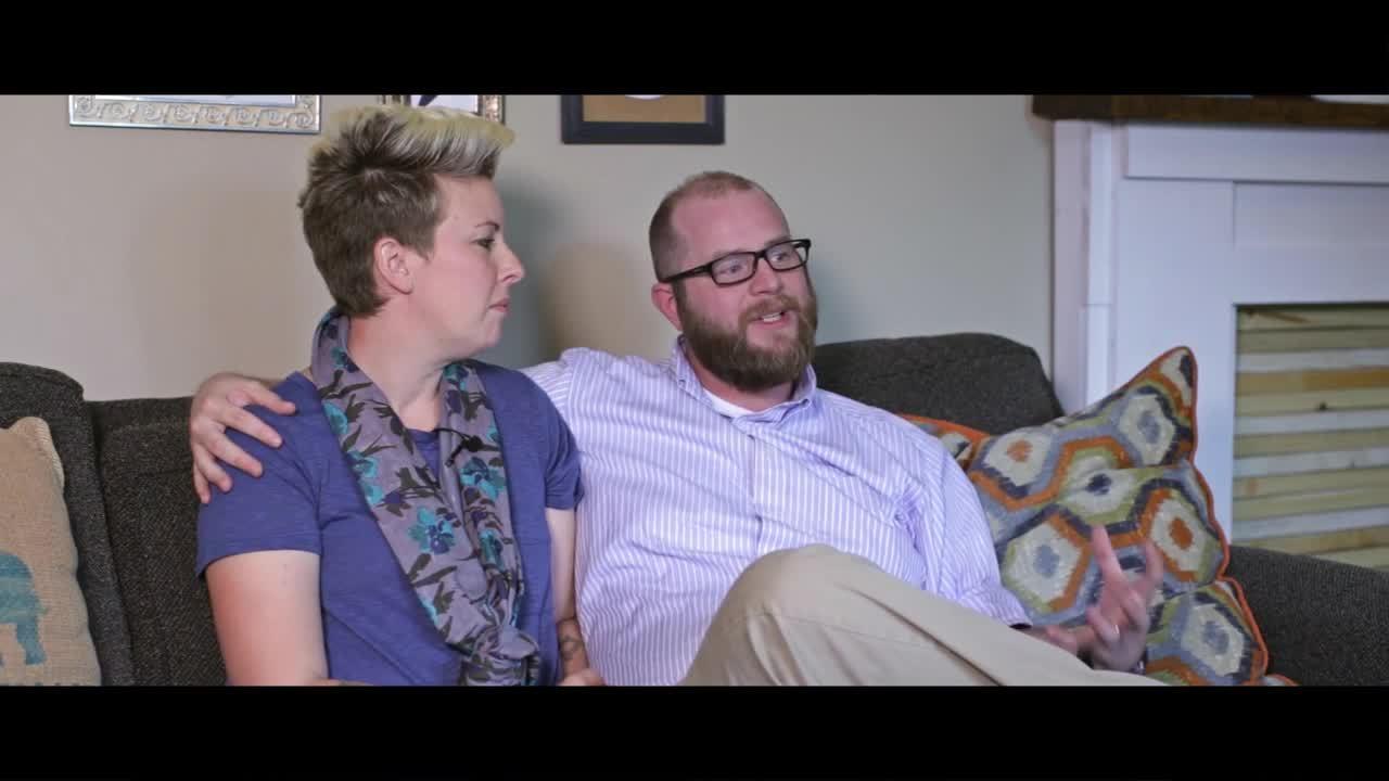 Chelsea & Brandon Gore - Summit Home  Customer Testimonial