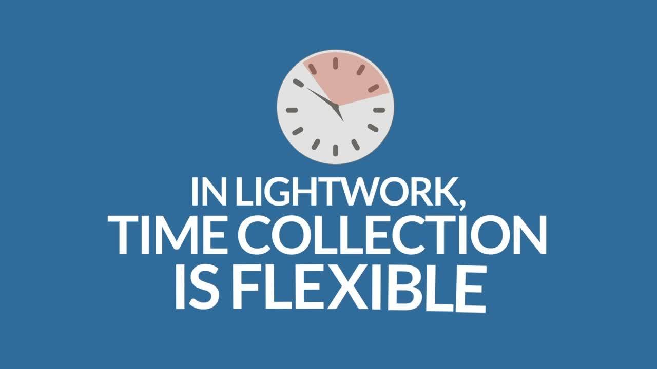 LightWork Time