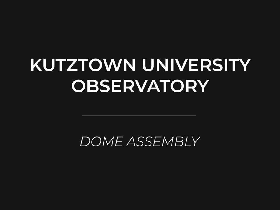 Kutztown Compilation
