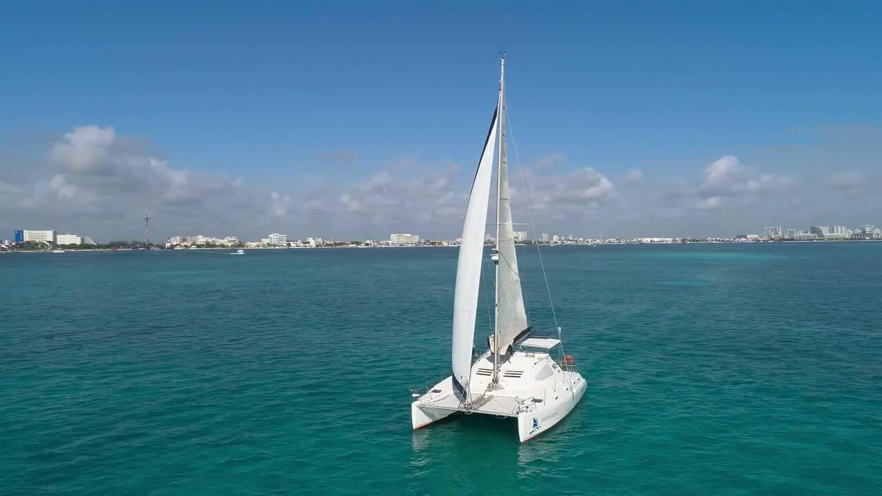 Catamaran - Khaya