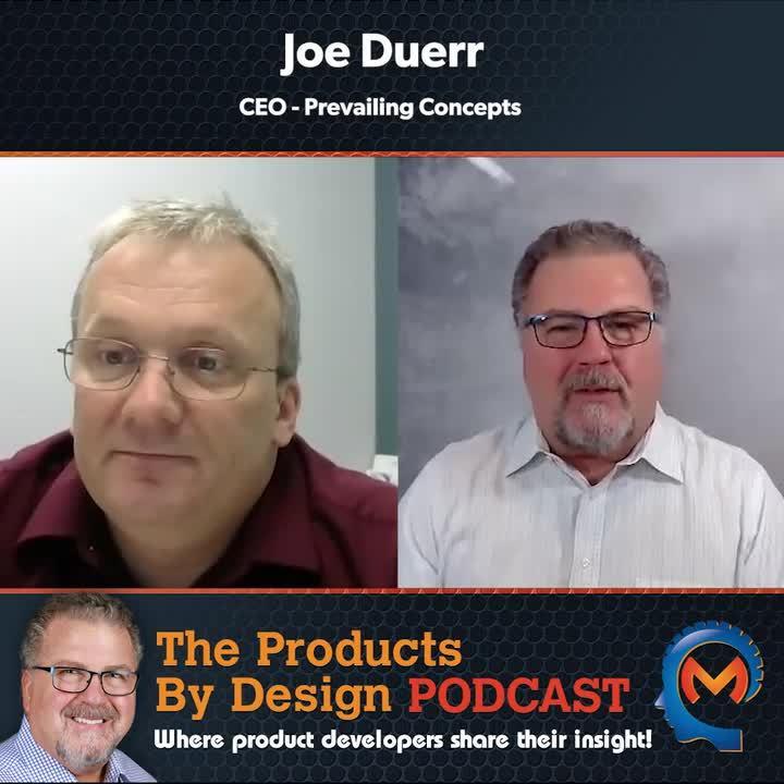 Joe Duerr
