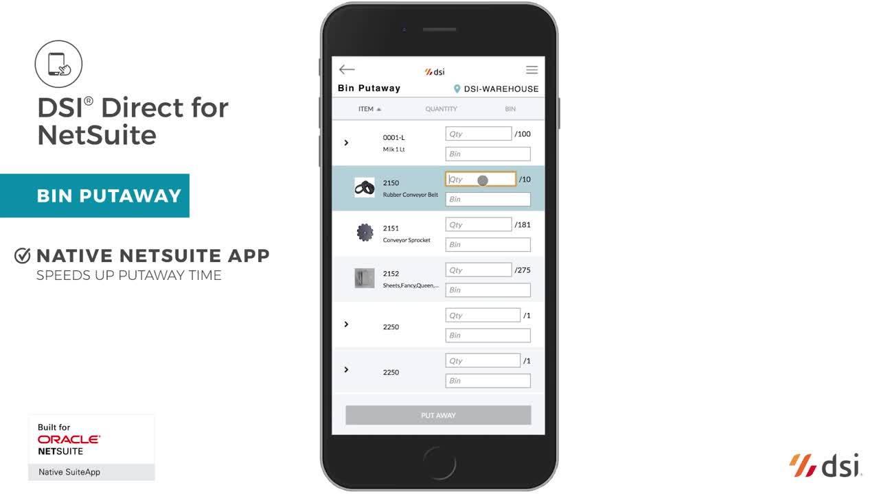 Demo _ Direct for NetSuite _ Bin Putaway-1