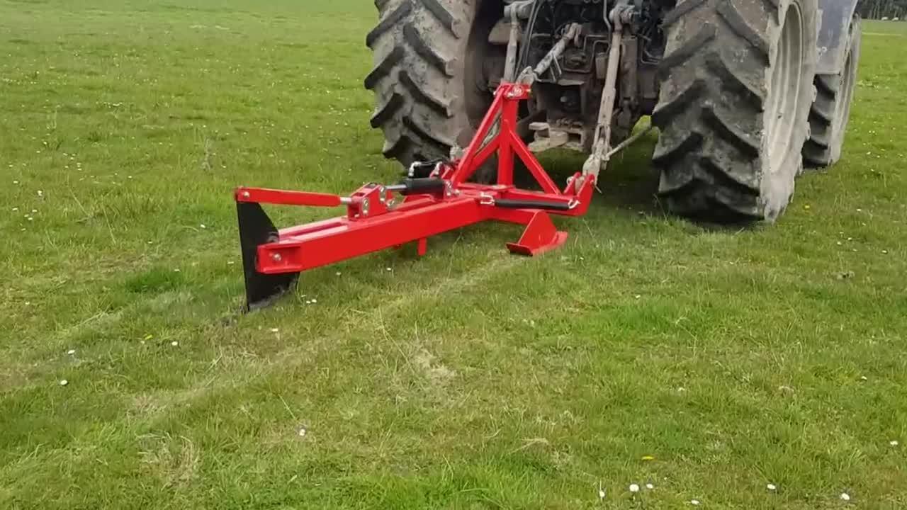 Access Mole Plough v1