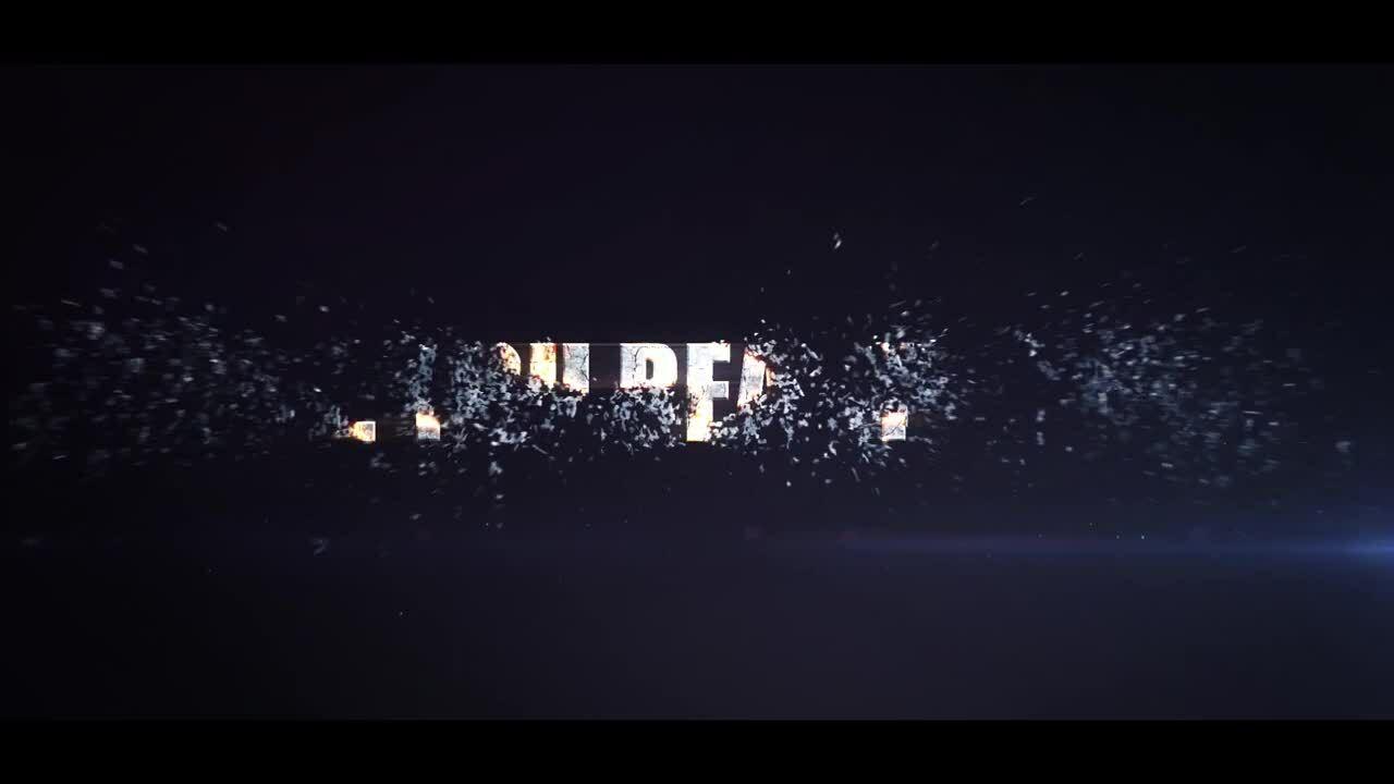 Welcome Back G2E Teaser