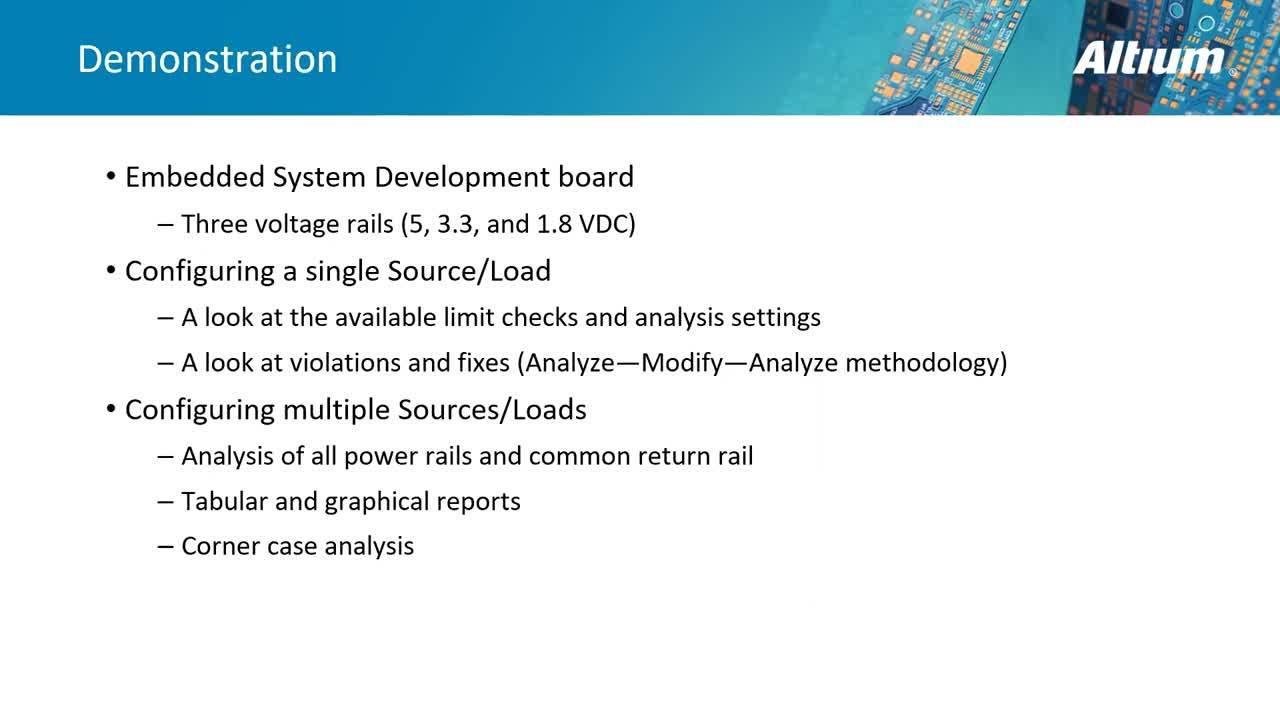 PDN Analyzer™ - 2.0