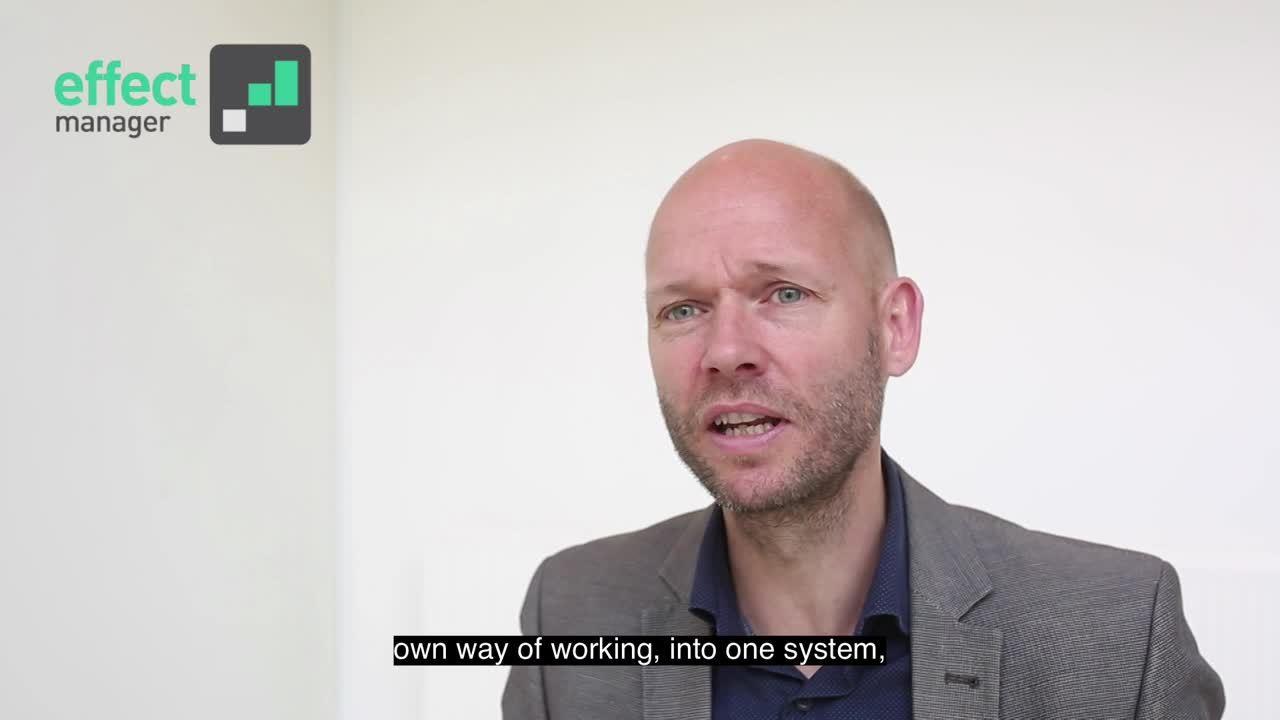 Thomas Bødker om Effectmanager undertekster 2
