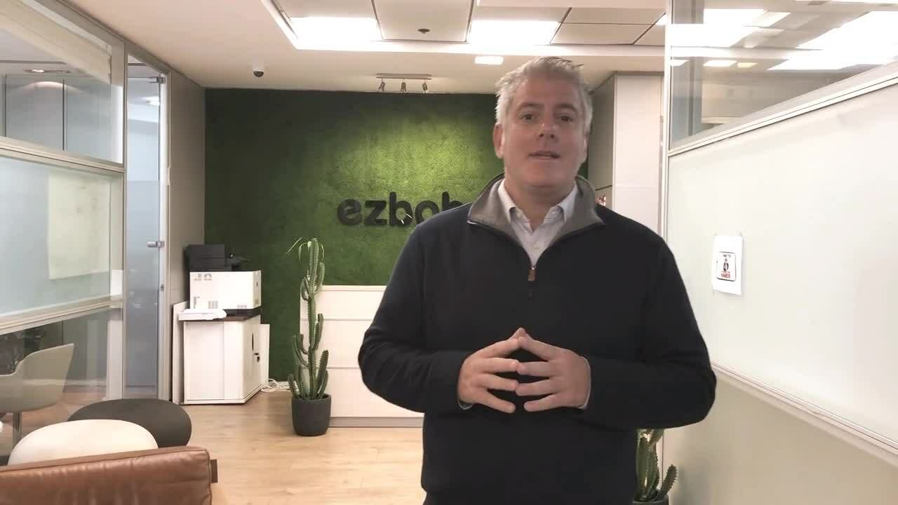 ezbob CEO Interview V06