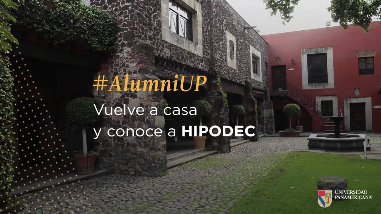 Video Alumni y Hipodec