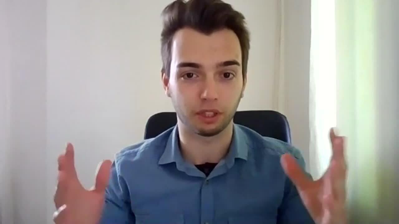 Georgi - Remotish video