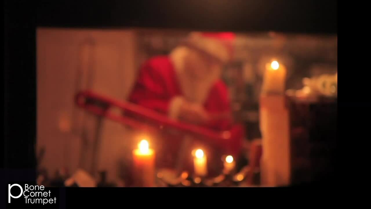 Give the Gift of Music Video