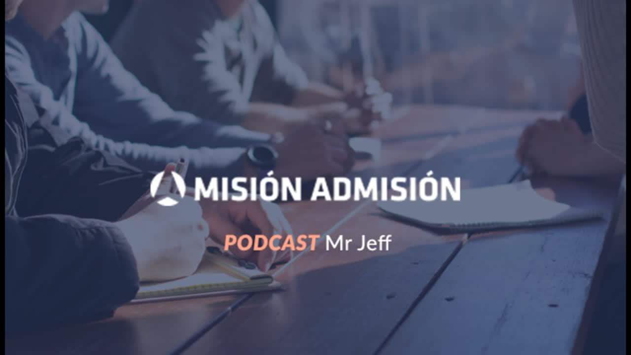 PODCAST - Emprende tu negocio - Mr Jeff - Mision Amision