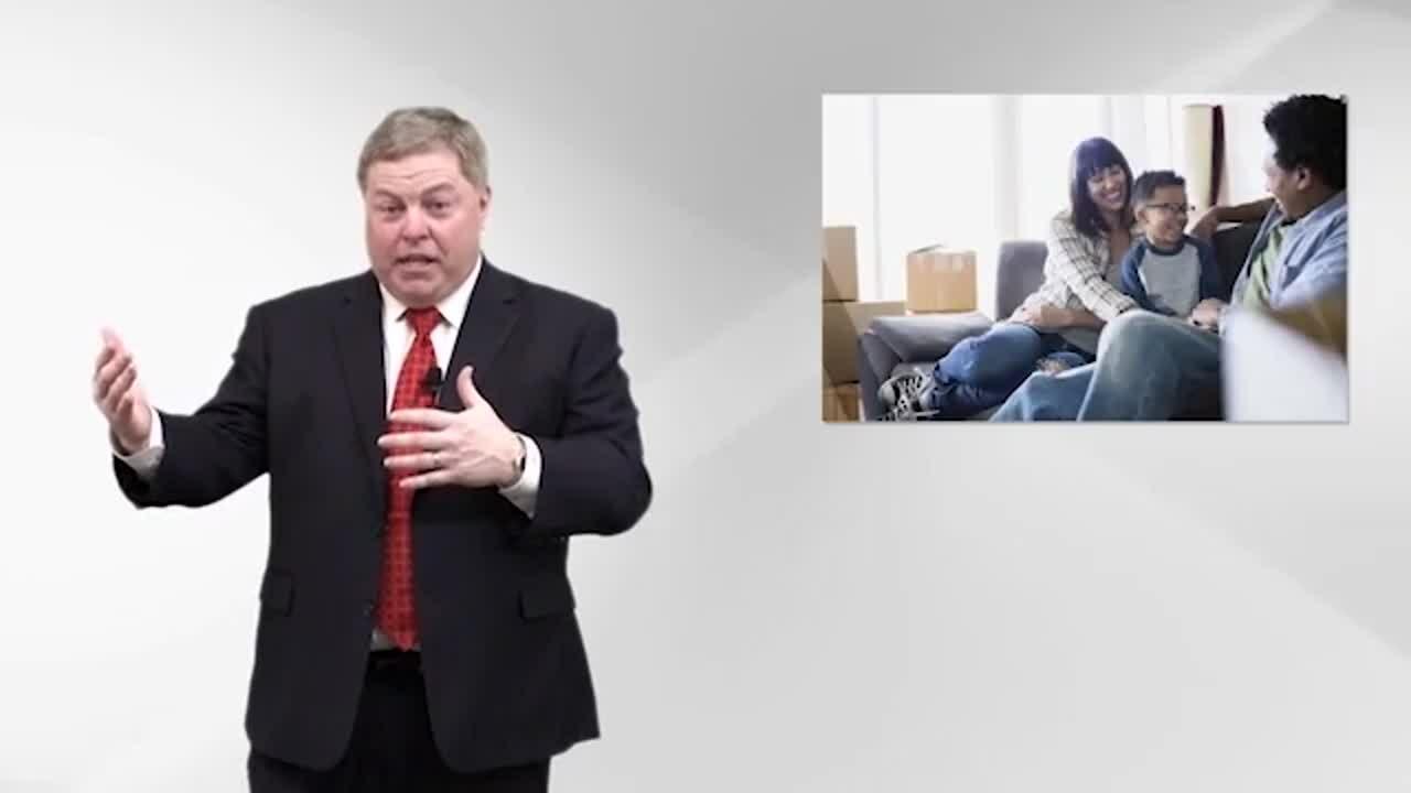 John Diehl - 8000 Days overview video