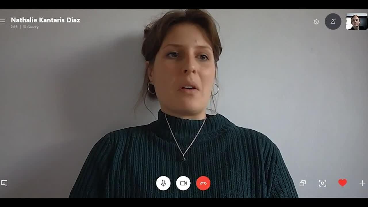 Nathalie-Gender