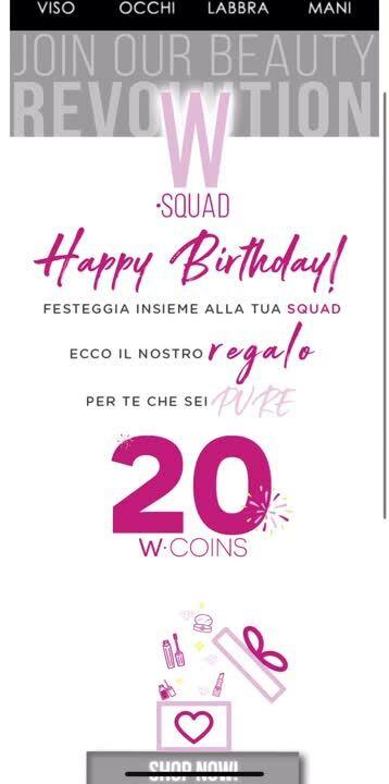 Wycon_compleanno