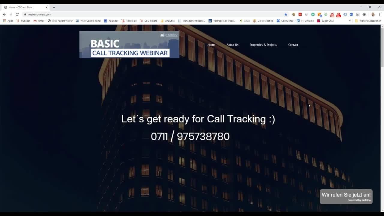 Basic Webinar 3.0 für KB
