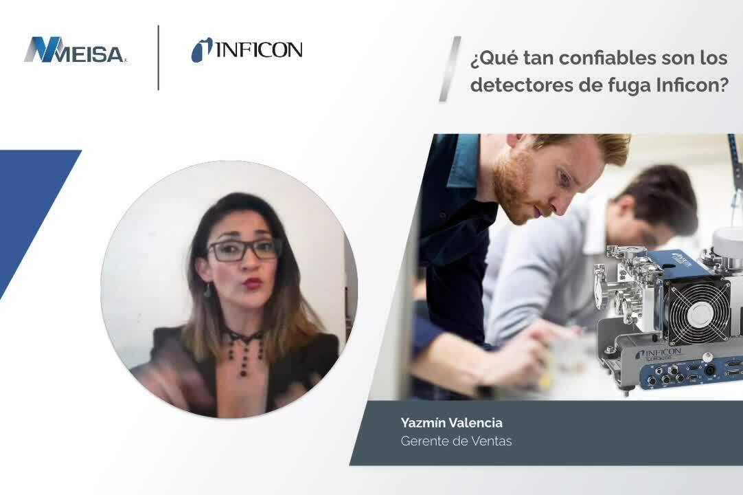 Confiabilidad en detectores de fugas Inficon-1