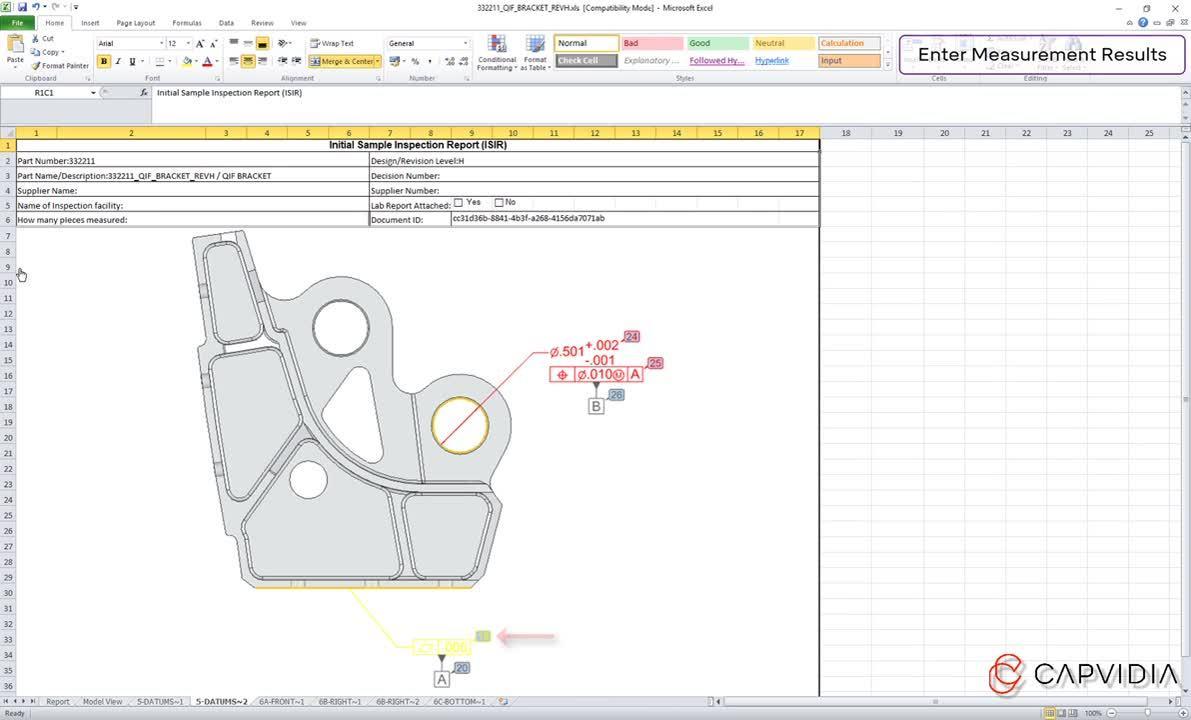 3- MBDVidia (BoC FAI Excel Report MeasResults)