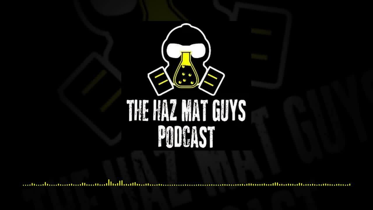 The Hazmat Guys - Argon