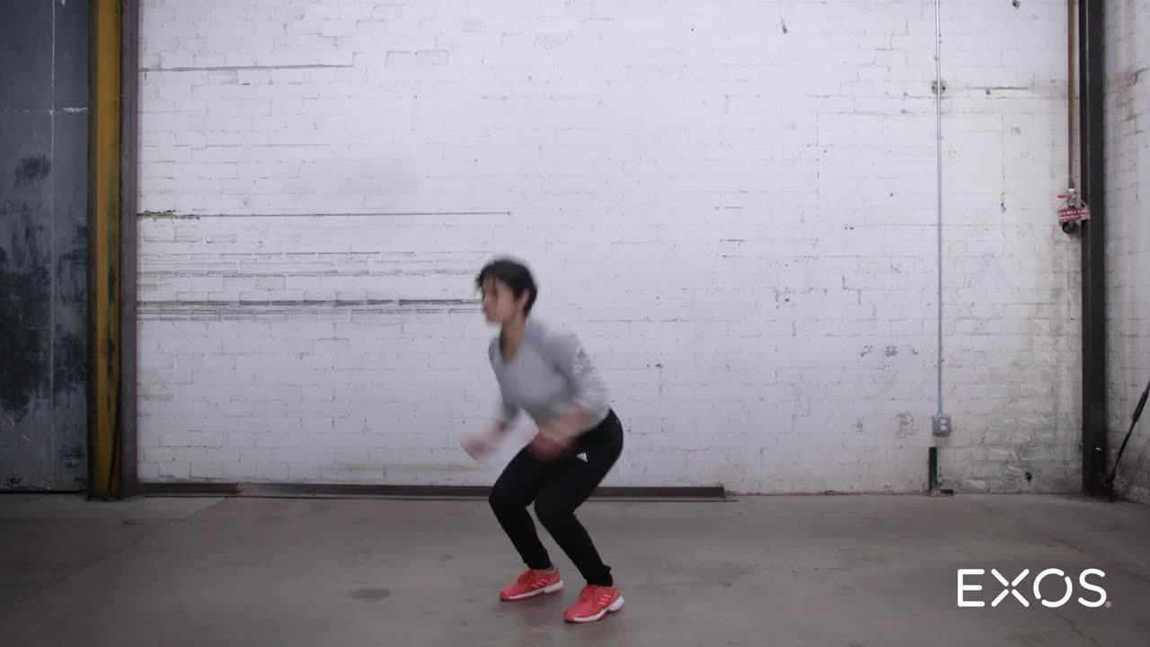 Squat Jump Continuous-1