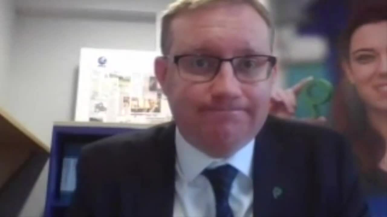 GOODLORD WEBINAR- ARLAs David Cox answers questions on the Tenant Fee Ban