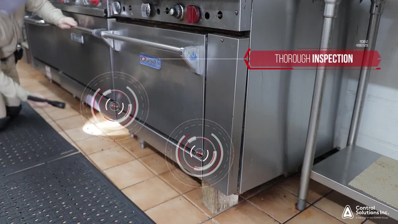 PDS featuring Doxem Precise in Commercial Kitchens - Sneak Preview