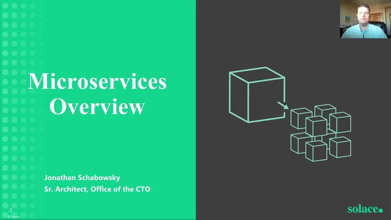 Microservices Overview