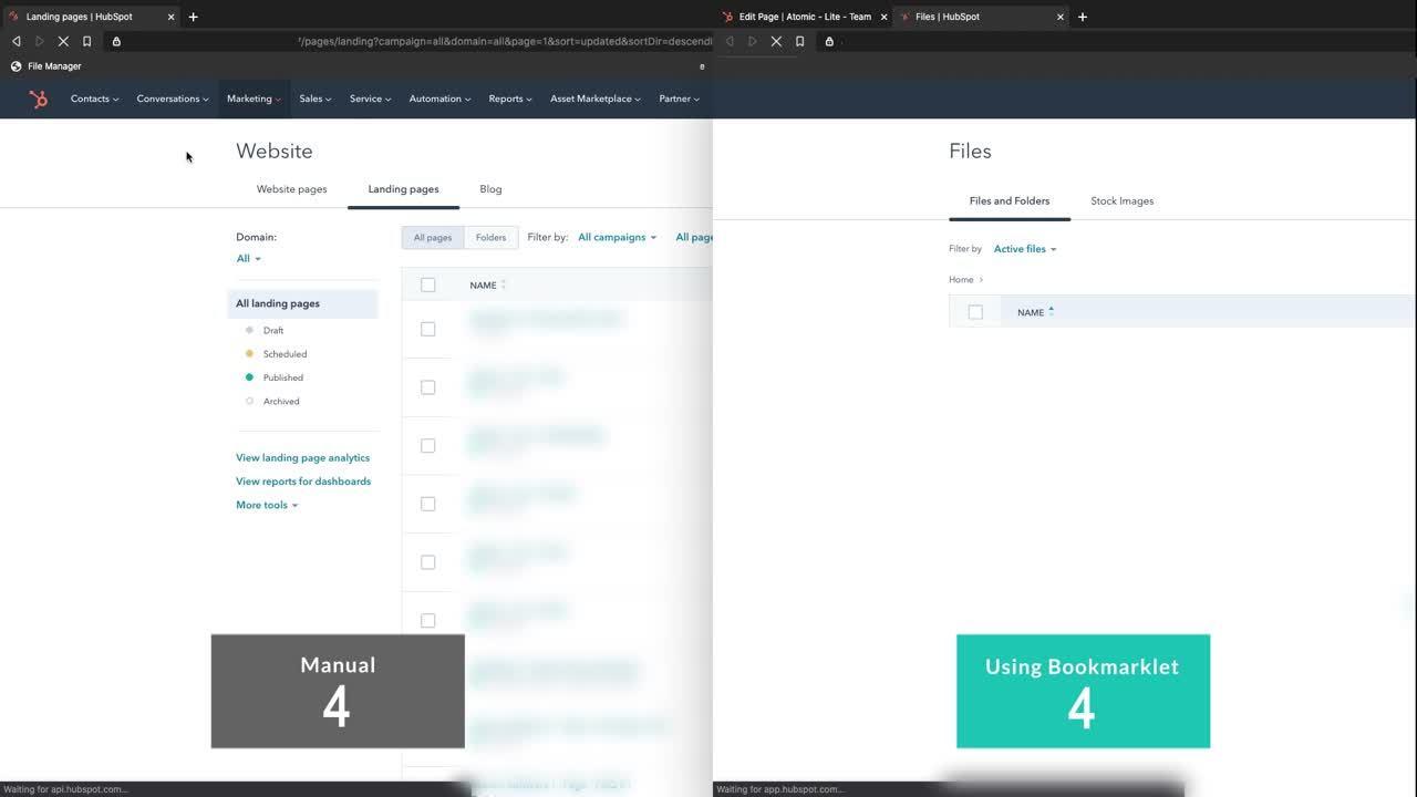 bookmarklet-demo