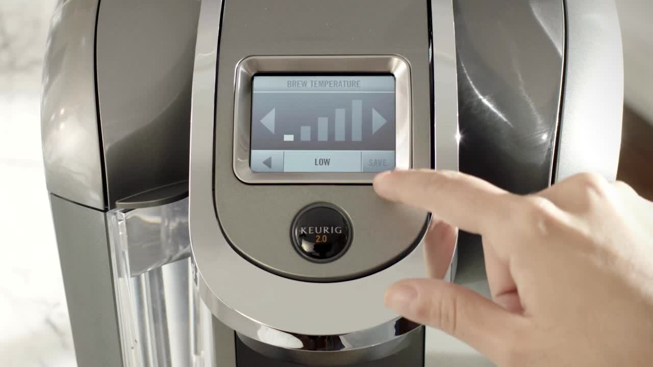 How_To_Set_Preferred_Temperature_on_Keurig_Brewer_Plus_Series