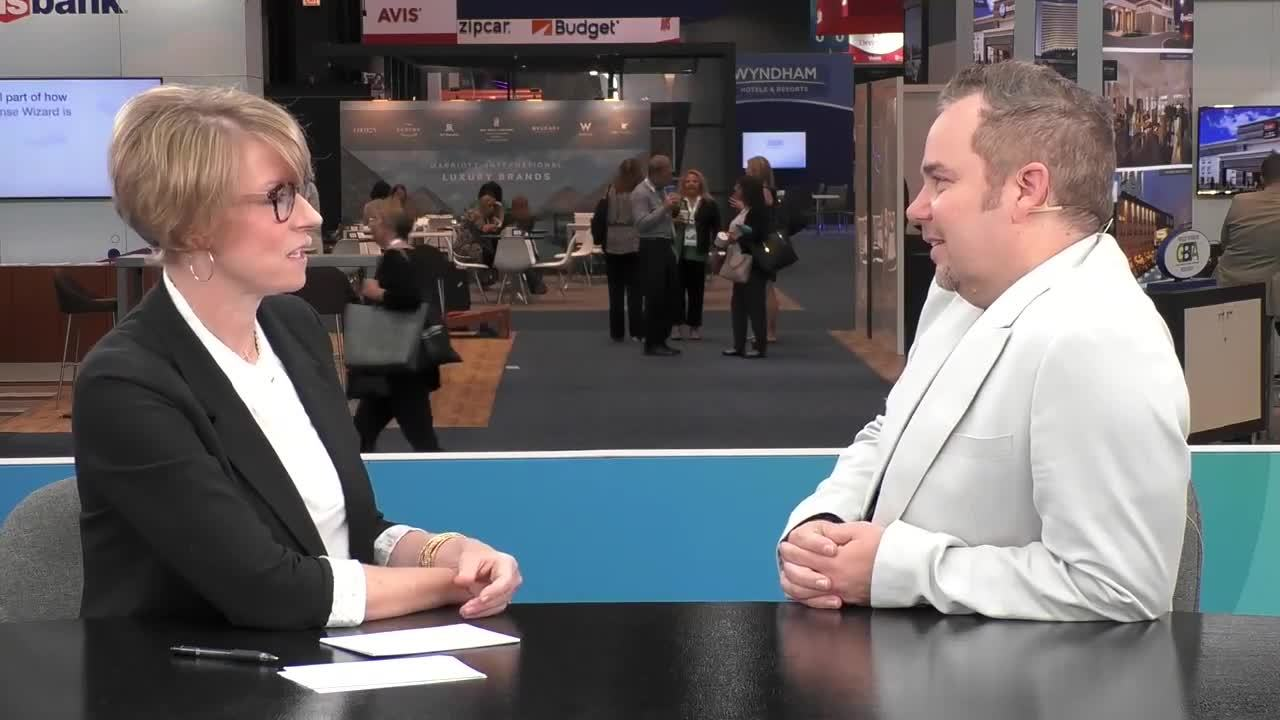 GBTA Industry Voices Darrin Grafton CEO