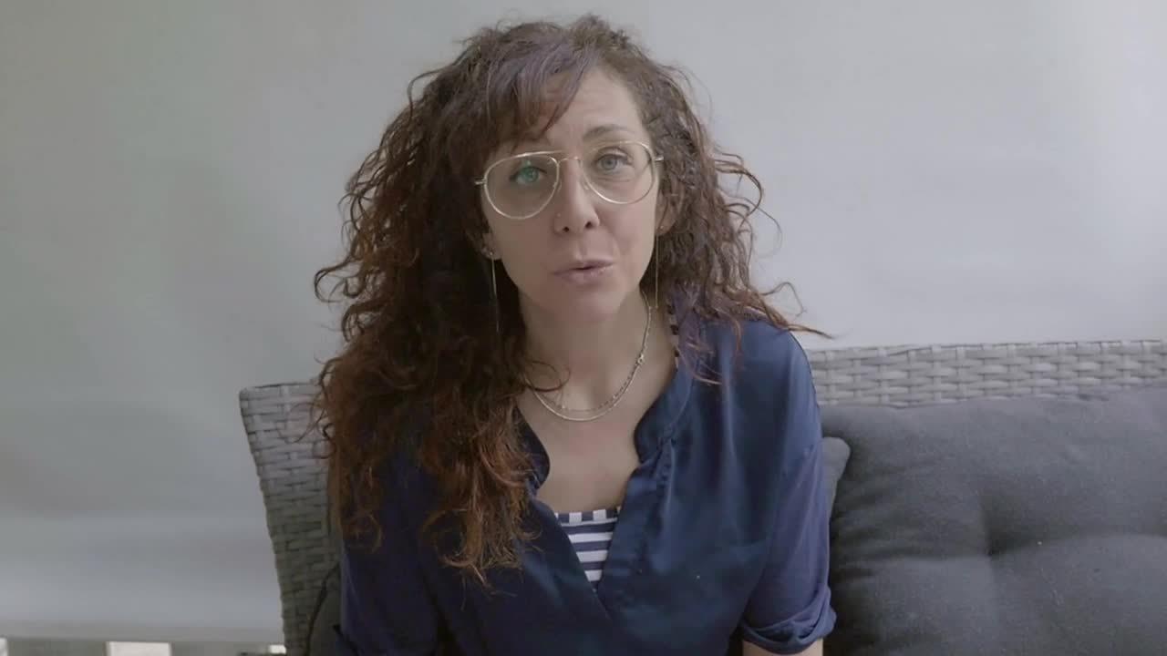 Martina Toschi - La sana quarantena