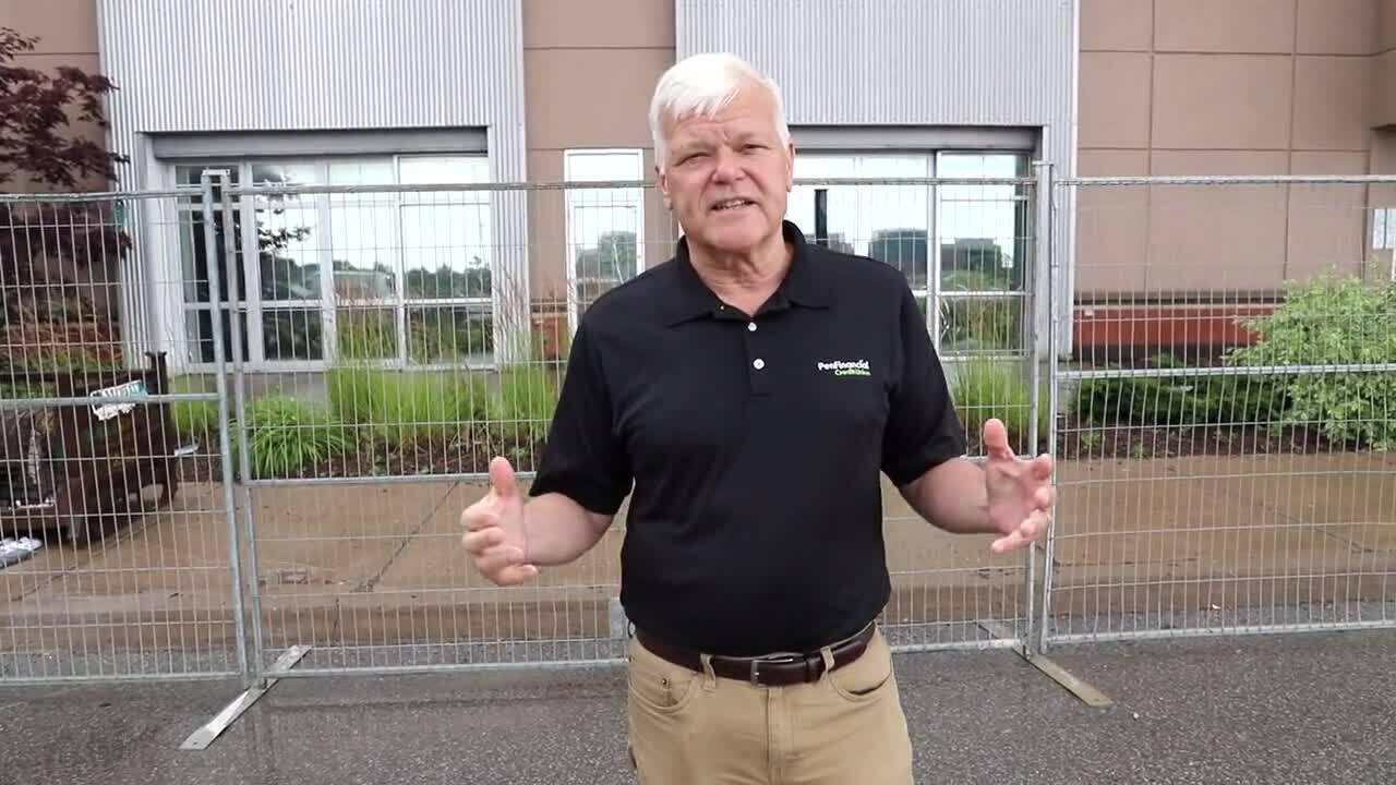 Ken Niagara Falls Update - July