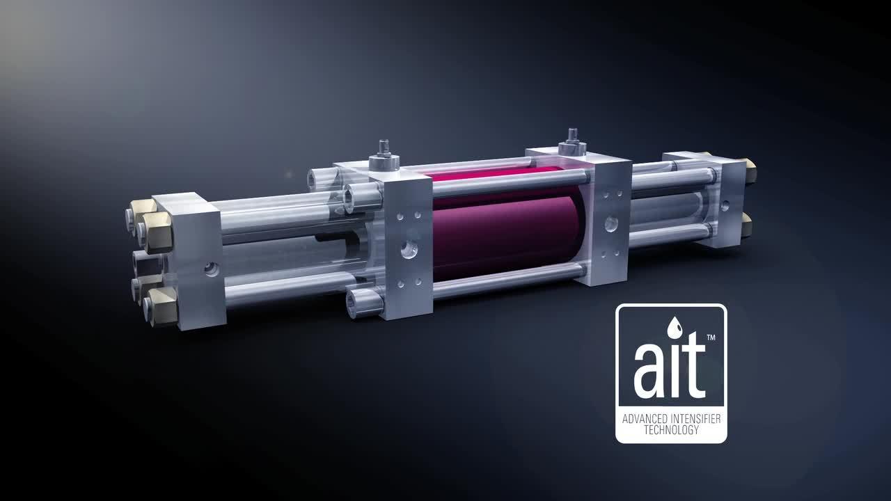 Advanced Intensifier Technology