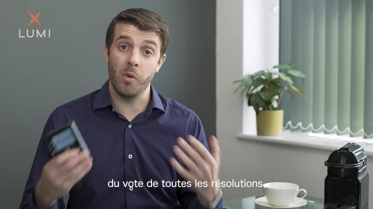 Lumi FAQ _ How can Lumi help streamline my meeting_ (FR)