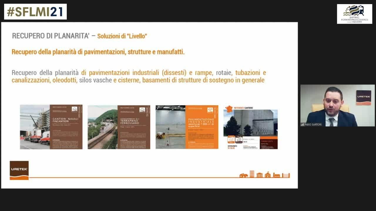 Fabio Sartori SLFMI 2021