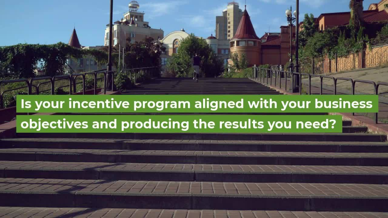 Developing Incentives
