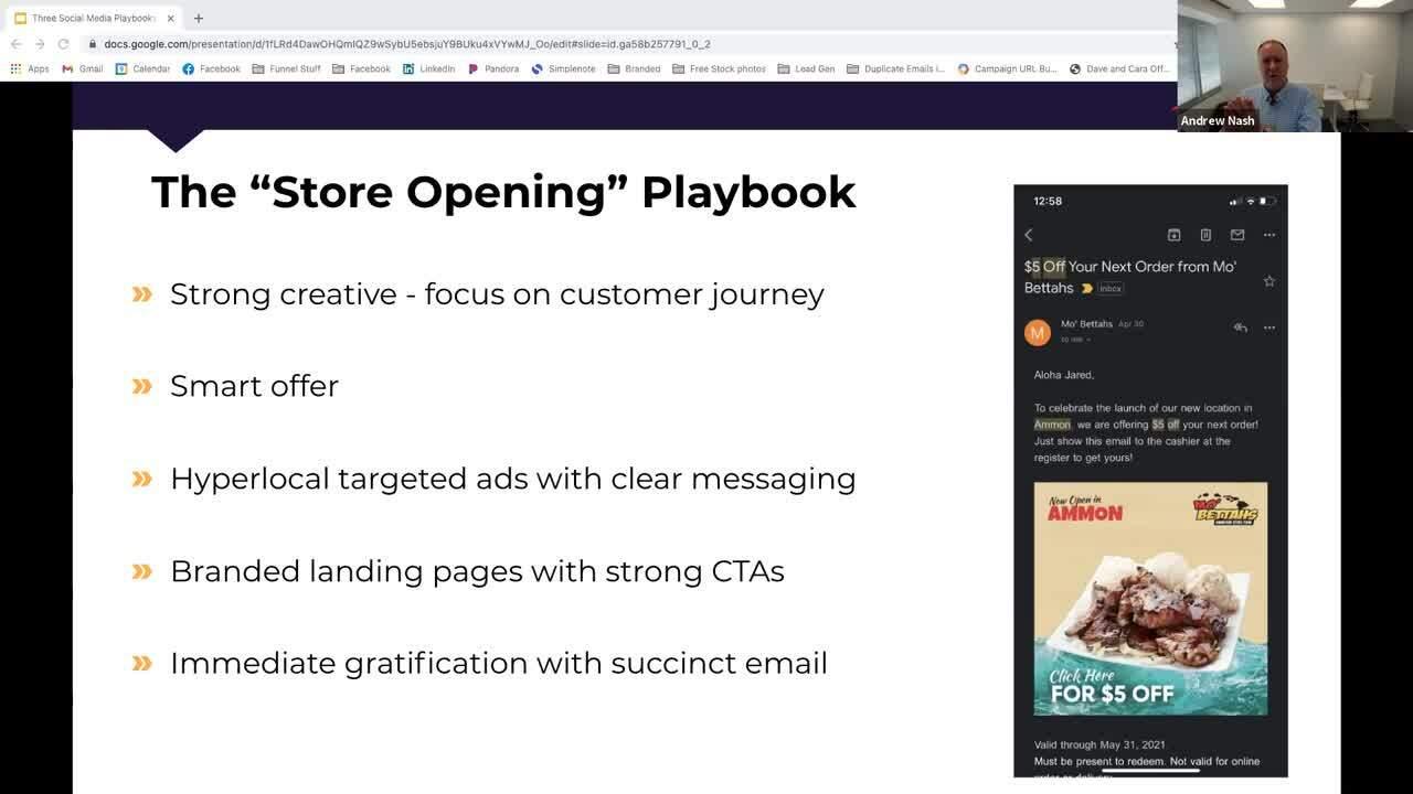 3-social-media-playbooks-that-drive-revenue