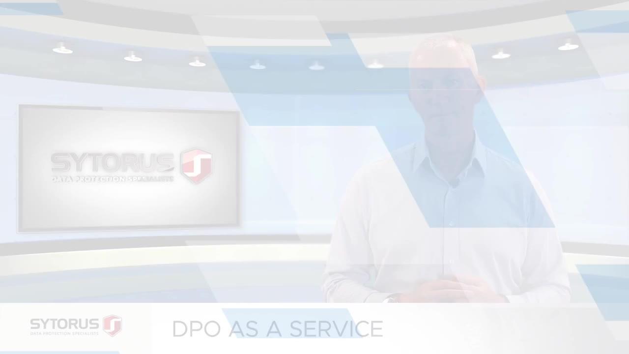 Sytorus DPO as a Service (Short Version)