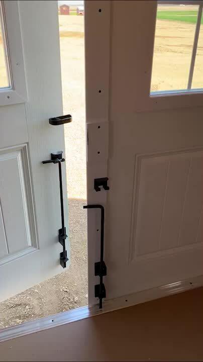 Social_Fiber Glass VS. Wood Doors