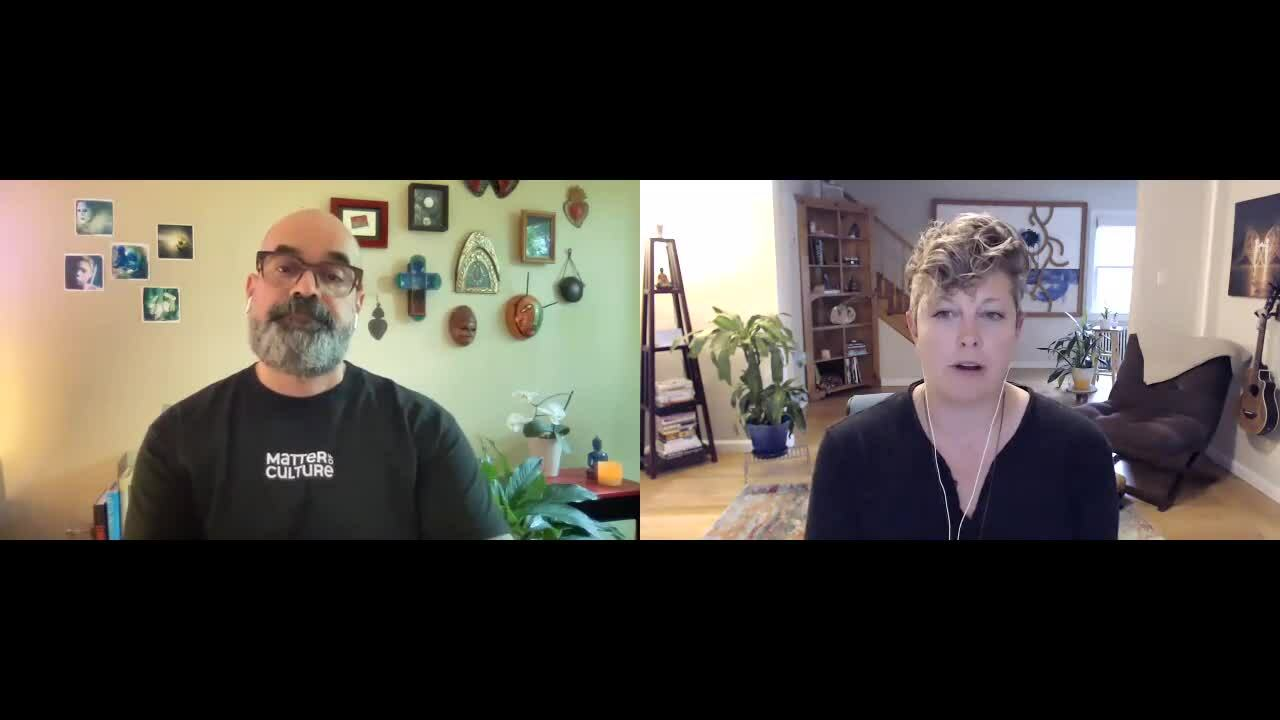 Ep 101_ What is Conscious Inclusion_, with Juan Cortés