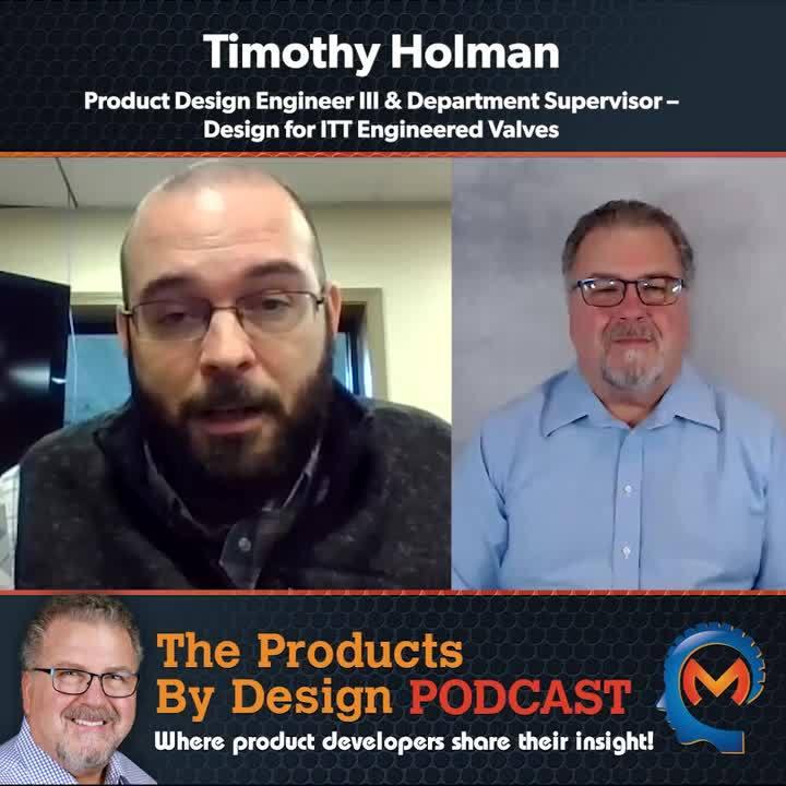 Timothy Holman