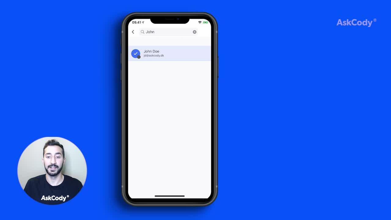 Benefit video Mobile App Final