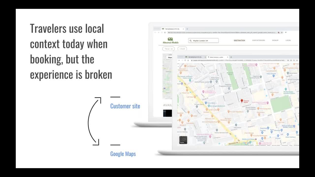 How to Deliver Hyperlocal Experiences with Local Context from Google Maps Platform