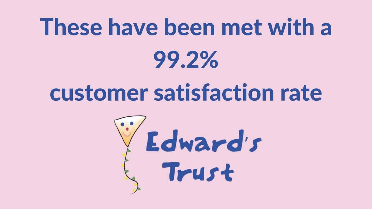 Birmingham based charity Edwards Trust discuss their IT support